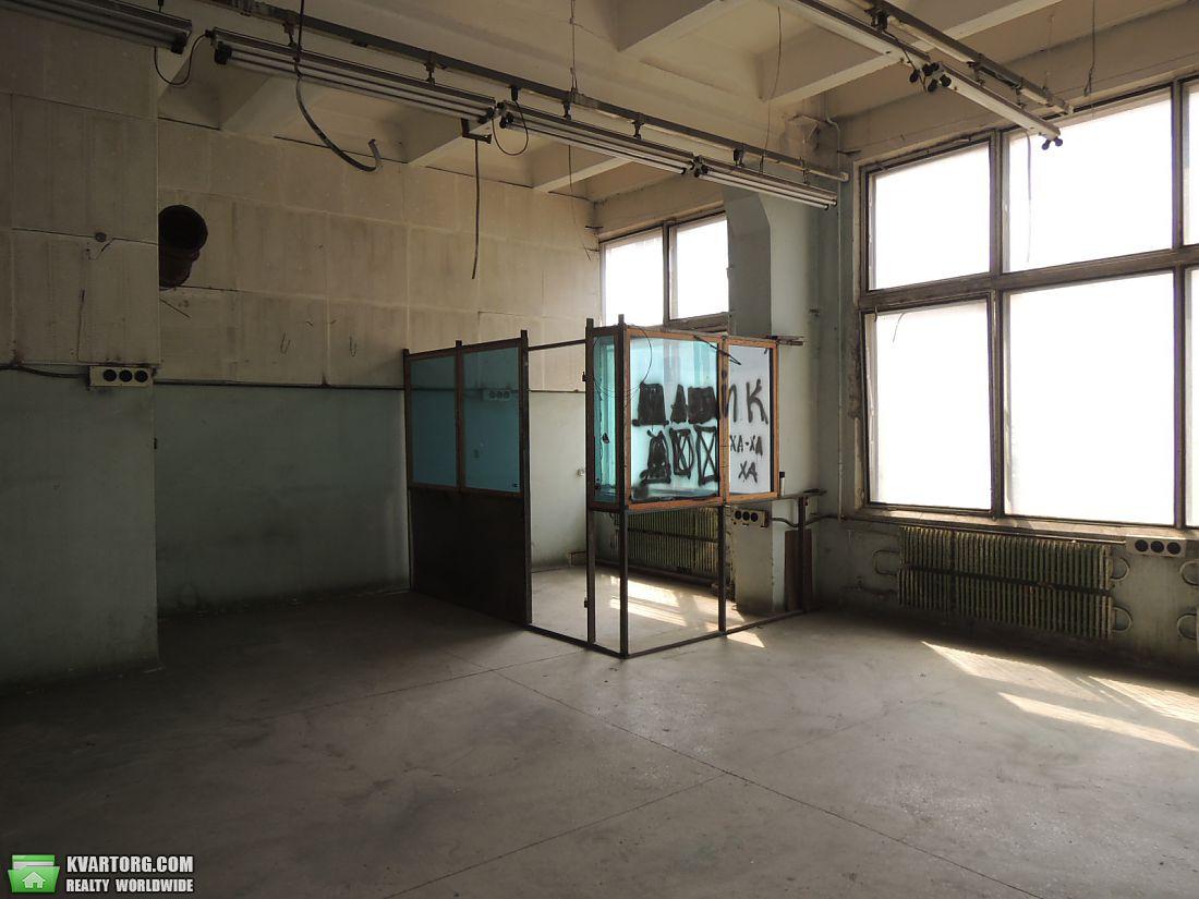 сдам склад Киев, ул.Гавела бул - Фото 1