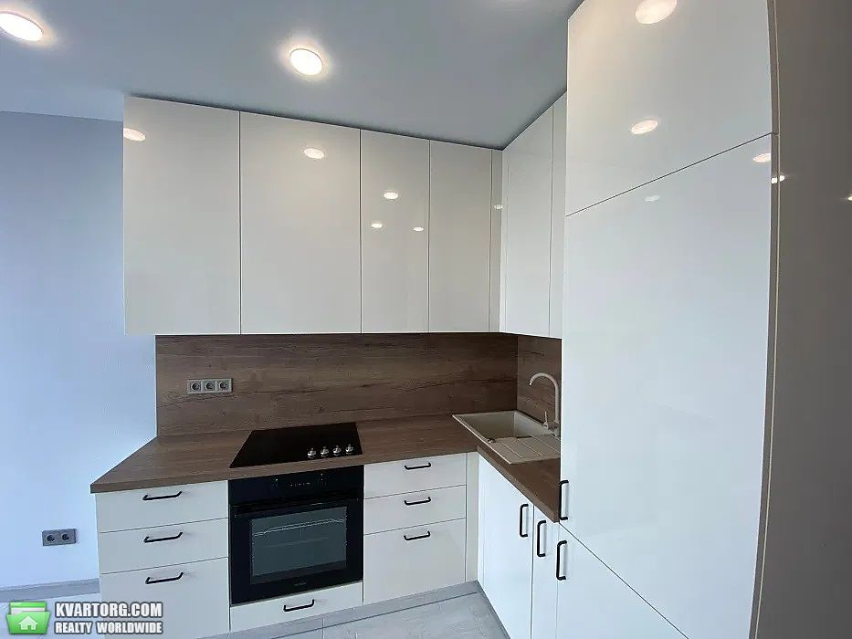продам 1-комнатную квартиру Киев, ул. Ревуцкого 40г - Фото 3