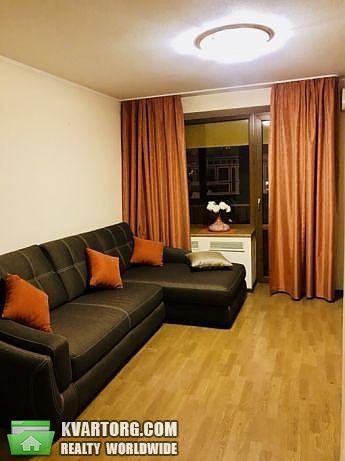 сдам 2-комнатную квартиру. Киев,   Малая Житомирская 10 - Цена: 890 $ - фото 1