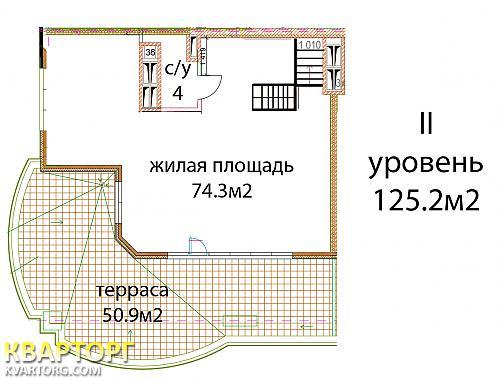 продам пентхаус Киев, ул. Тургеневская 42-44 - Фото 3
