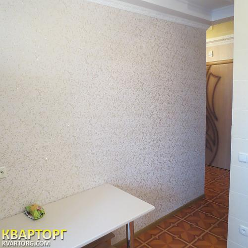 сдам 1-комнатную квартиру Киев, ул.Оболонская пл 1 - Фото 8