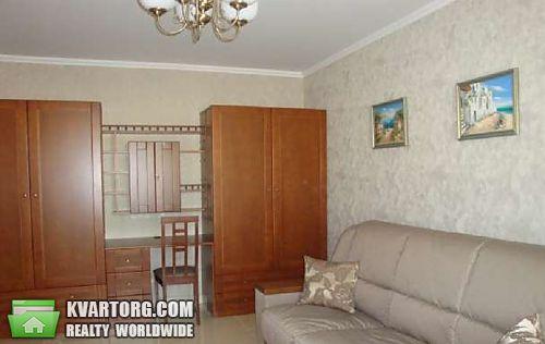 сдам 1-комнатную квартиру Киев, ул.Иорданская 11-Д - Фото 2