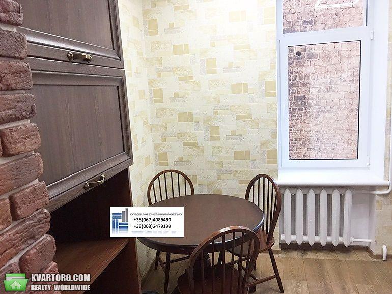 сдам 3-комнатную квартиру Киев, ул. Довнар-Запольского - Фото 9