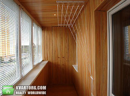 Продам 1-комнатную квартиру. киев, ул.цветаевой 5. цена: 460.