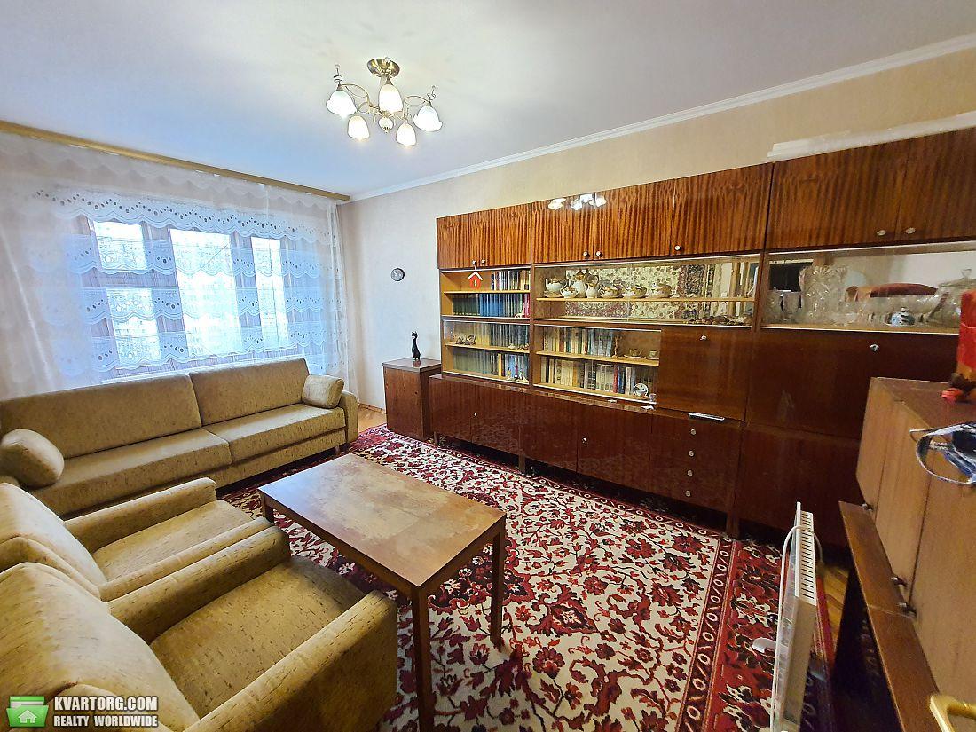 продам 3-комнатную квартиру Киев, ул. Урловская 9 - Фото 6