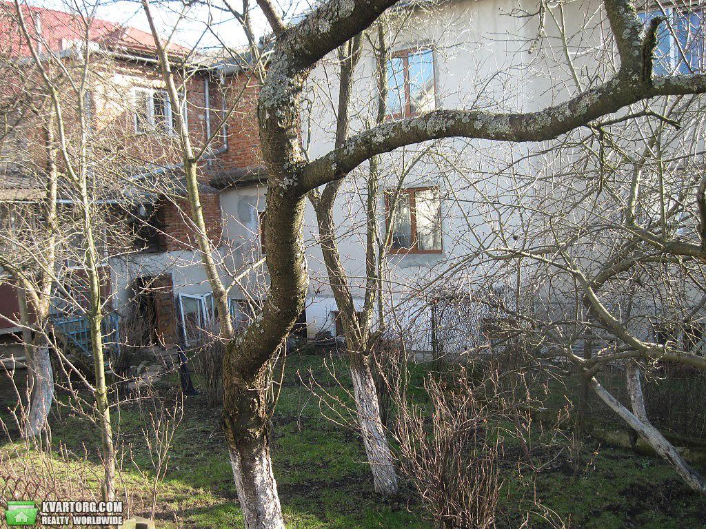 продам дом Львов, ул.Богдана Хмельницького 15а - Фото 10