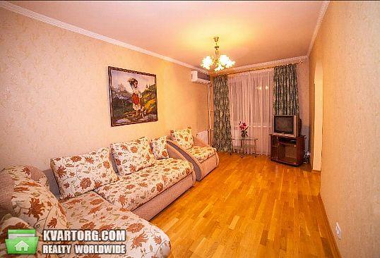сдам 3-комнатную квартиру. Киев, ул.Здолбуновская . Цена: 480$  (ID 1794837) - Фото 3