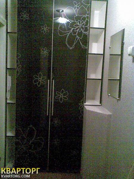 сдам 1-комнатную квартиру Киев, ул. Тимошенко 3 - Фото 7