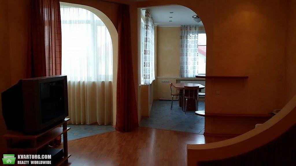 сдам 3-комнатную квартиру. Киев, ул. Якира 8. Цена: 800$  (ID 2085512) - Фото 2