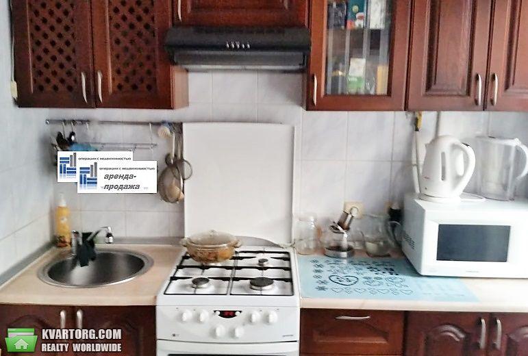 сдам 2-комнатную квартиру Киев, ул. Малиновского - Фото 4