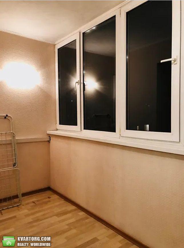 сдам 1-комнатную квартиру Киев, ул. Боженко 37-41 - Фото 7