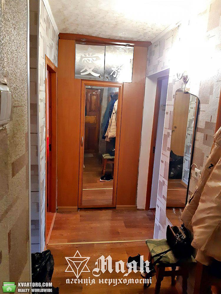 сдам 2-комнатную квартиру Киевская обл., ул.Шолом-Алейхема 96 - Фото 5