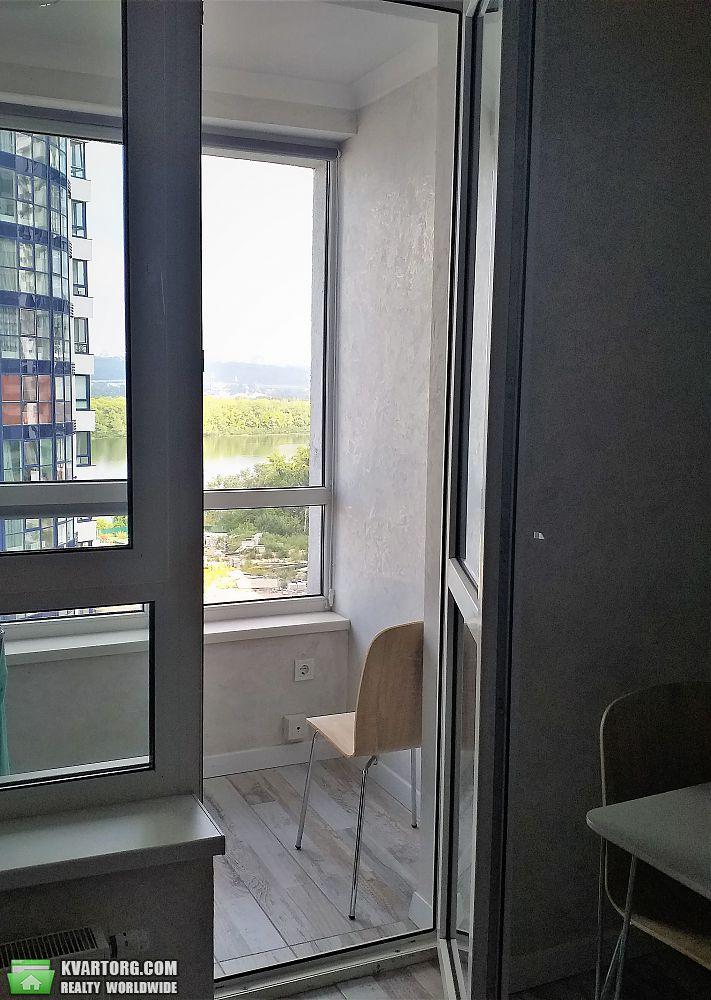 сдам 1-комнатную квартиру Киев, ул.Заречная  1б - Фото 7