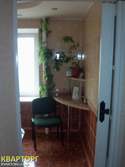 сдам 1-комнатную квартиру Николаев, ул.дзержинского  56 - Фото 4