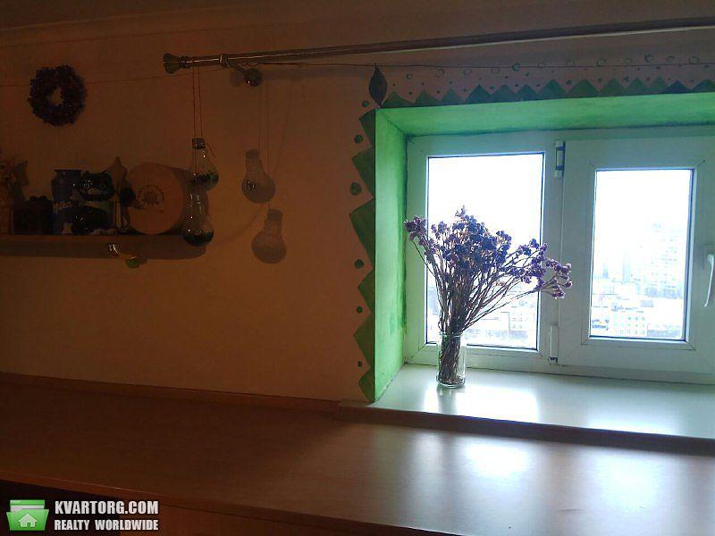продам 2-комнатную квартиру Киев, ул. Маяковского пр. 97 - Фото 5
