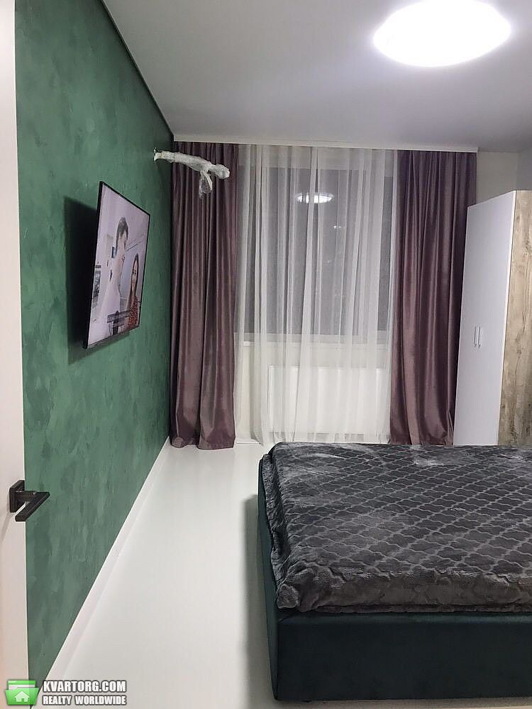 сдам 2-комнатную квартиру Киев, ул.ЖК  Варшавский - Фото 4
