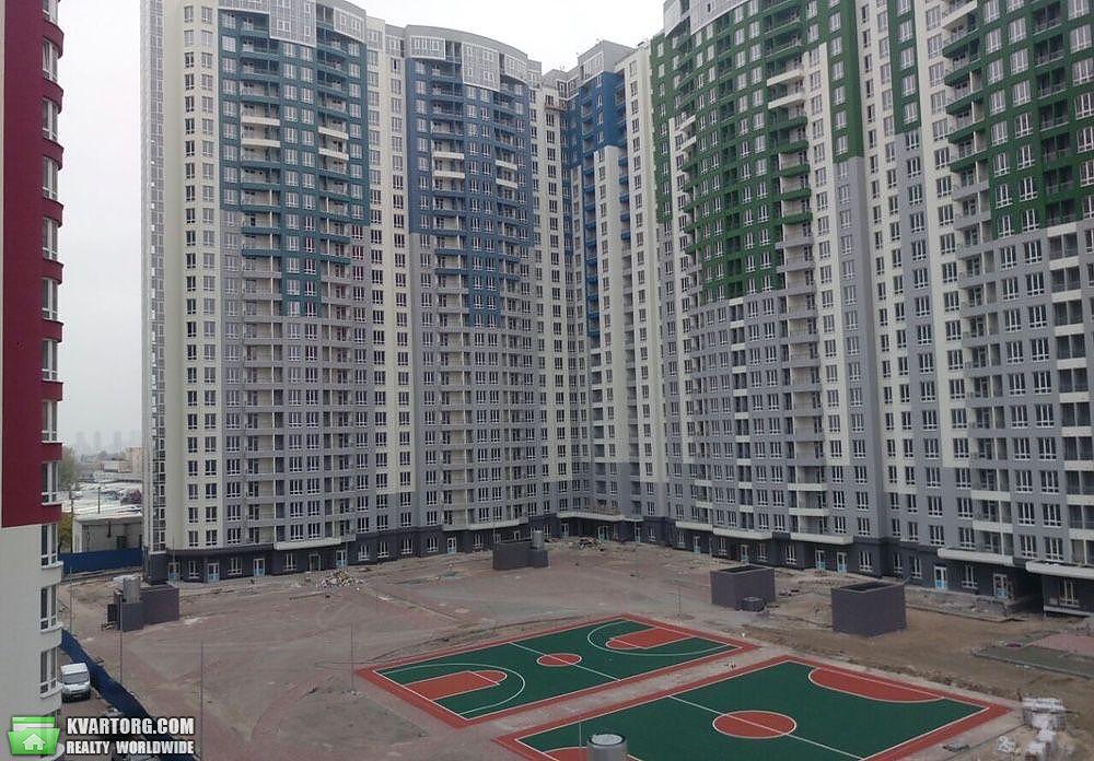 продам 1-комнатную квартиру Киев, ул. Каховская 60 - Фото 4
