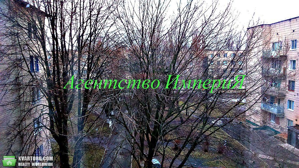 продам 1-комнатную квартиру Киевская обл., ул.Молодежная 34 - Фото 10