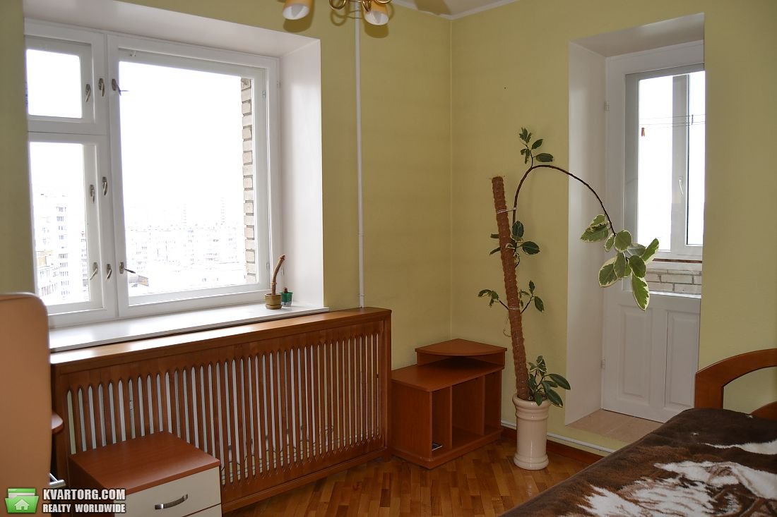 продам 3-комнатную квартиру. Киев, ул. Кошица 7а. Цена: 87000$  (ID 1994368) - Фото 8