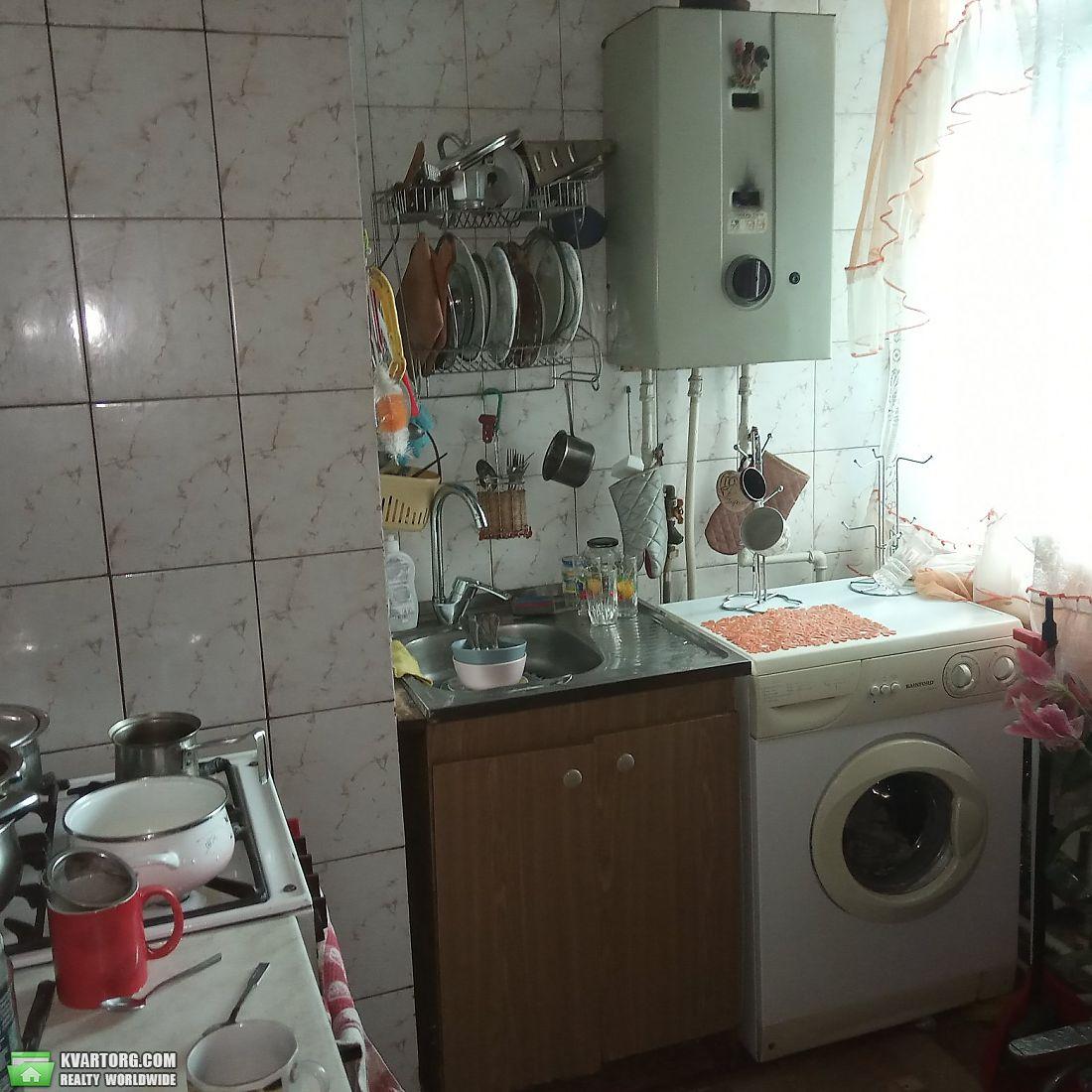 продам 3-комнатную квартиру Днепропетровск, ул.Васильевский - Фото 4