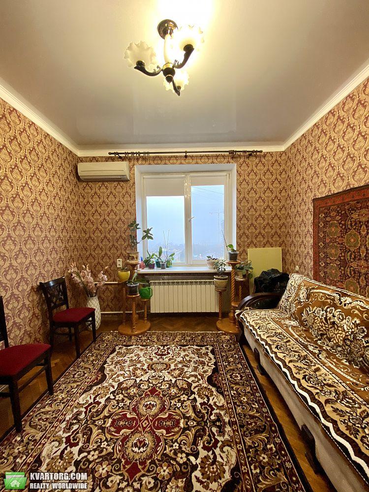 продам 2-комнатную квартиру Киев, ул.Коновальца 29 - Фото 1