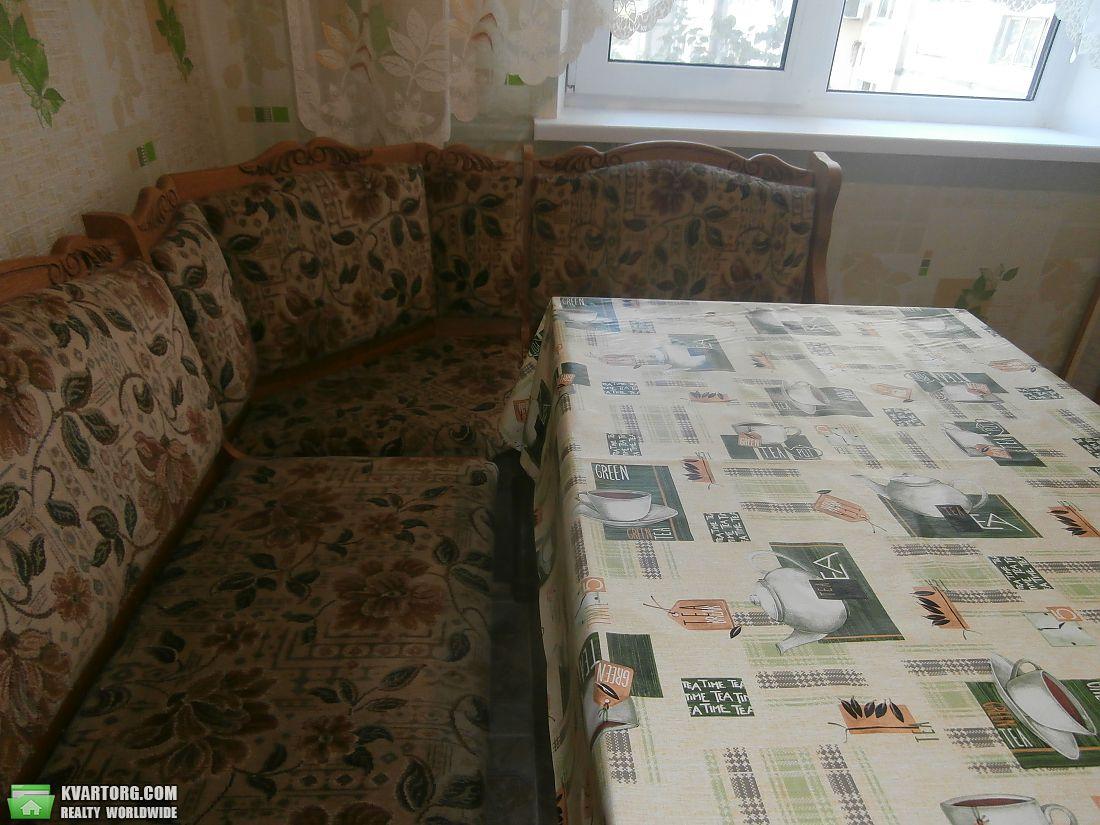 сдам комнату Киев, ул. Милославская 45 - Фото 3