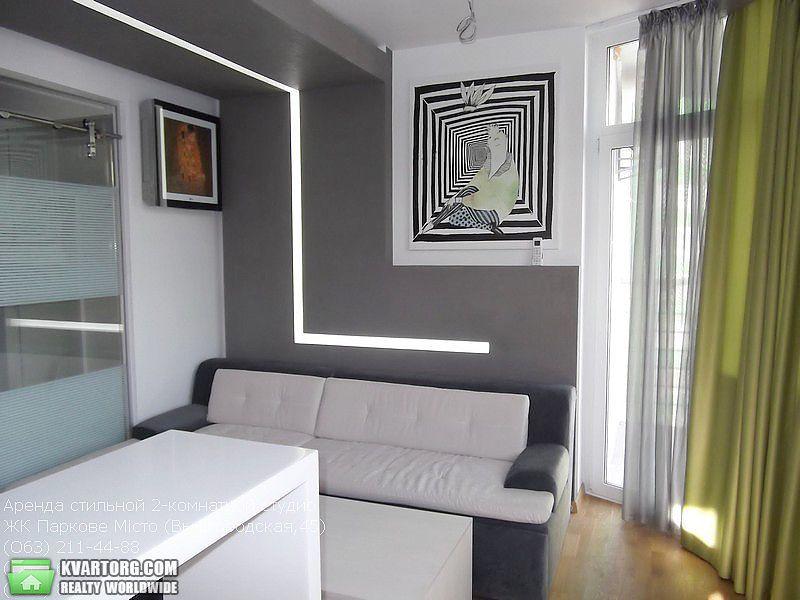 сдам 2-комнатную квартиру Киев, ул. Вышгородская 45 - Фото 4