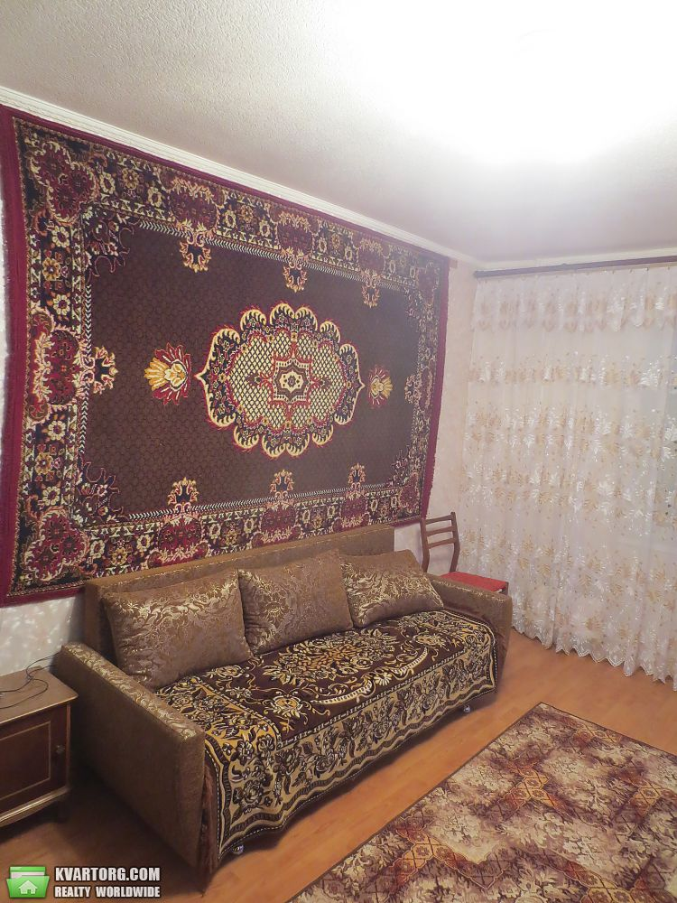 сдам 2-комнатную квартиру Киев, ул.Оболонский пр 22 - Фото 1
