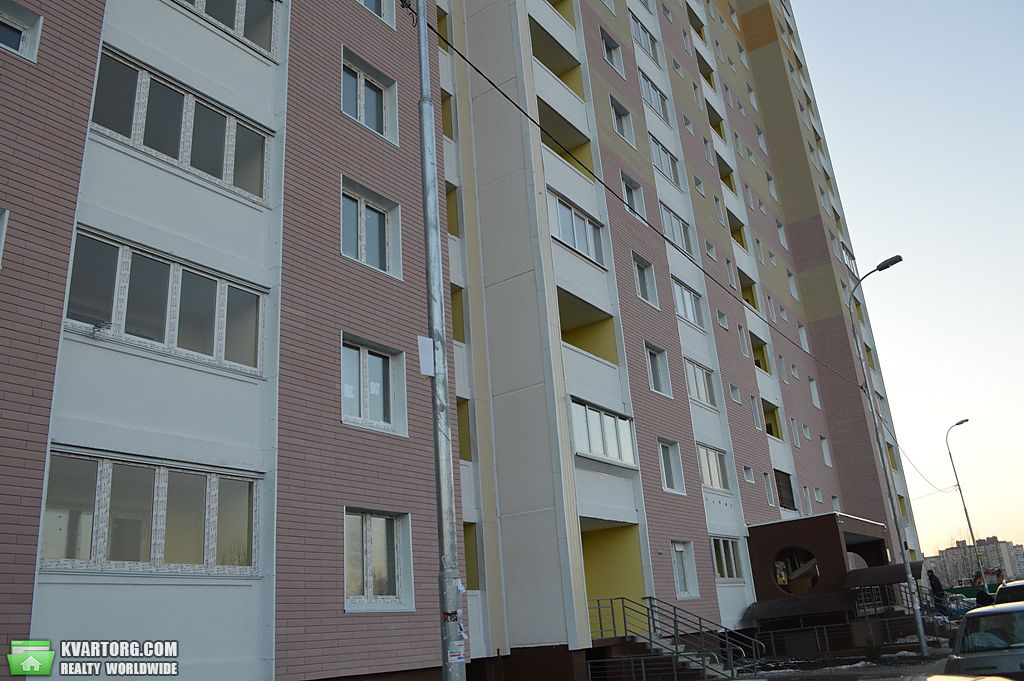 продам 1-комнатную квартиру. Киев, ул. Закревского 97а. Цена: 39000$  (ID 1698302) - Фото 4