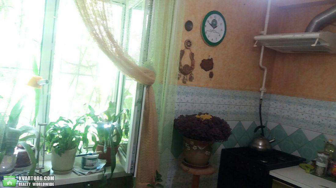 сдам 1-комнатную квартиру Киев, ул. Вернадского бул 81 - Фото 7