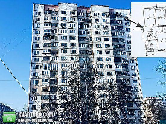 продам 3-комнатную квартиру Киев, ул. Героев Сталинграда пр 1 - Фото 5