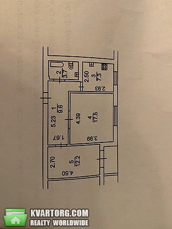 продам 2-комнатную квартиру. Киев, ул. Героев Сталинграда пр 11. Цена: 97000$  (ID 2353570) - Фото 7