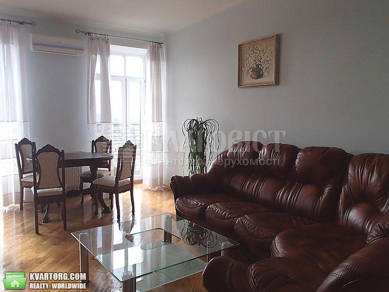 сдам 3-комнатную квартиру. Киев, ул. Почайнинская . Цена: 950$  (ID 2123398) - Фото 2
