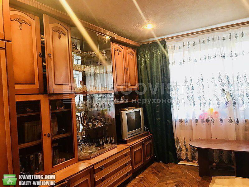 продам 3-комнатную квартиру. Киев, ул. Анищенко 14. Цена: 85000$  (ID 2195107) - Фото 1