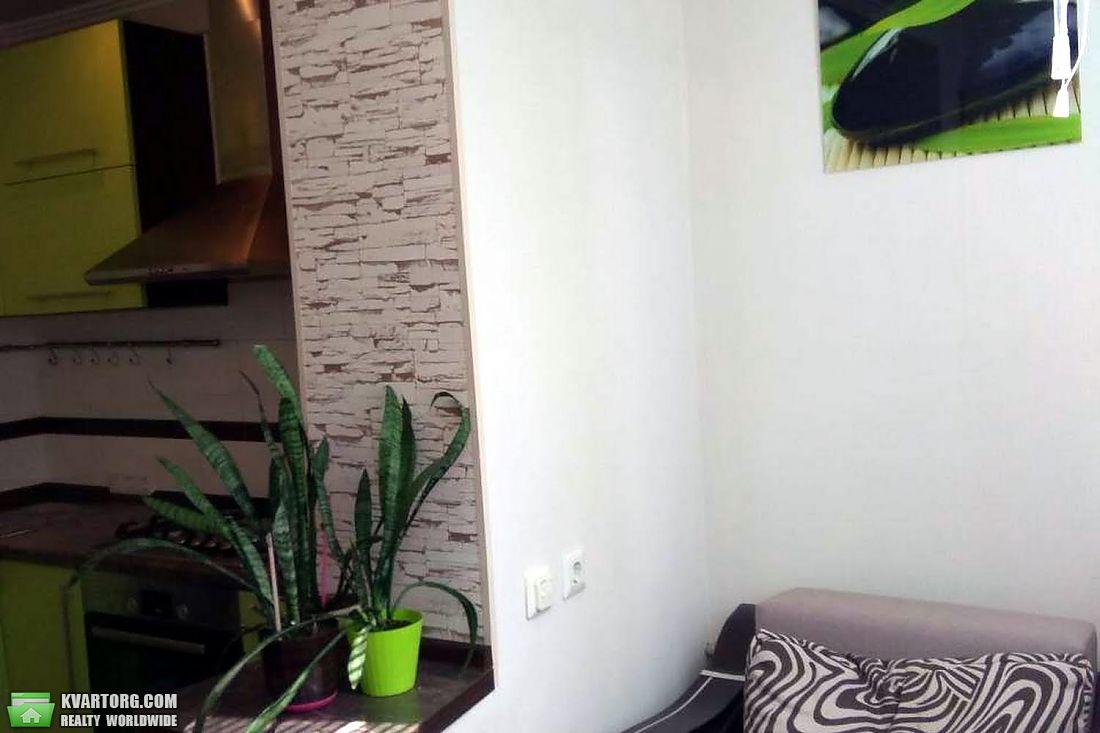 продам 1-комнатную квартиру Киев, ул. Героев Днепра 47 - Фото 7