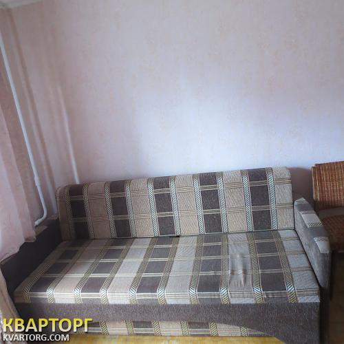 сдам 1-комнатную квартиру Киев, ул.Иорданская 8 - Фото 2