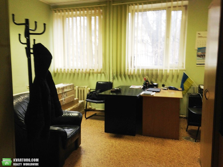 продам офис Киев, ул. Кулибина пер 3 - Фото 1