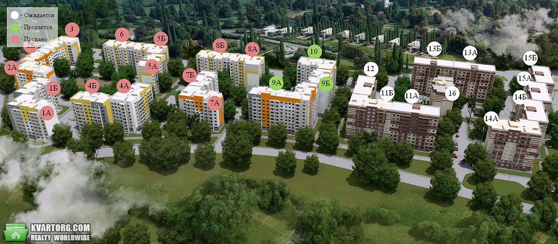 продам 2-комнатную квартиру Харьков, ул.Ньютона 104 - Фото 1