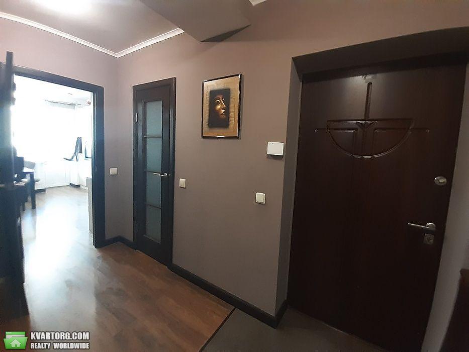 продам 3-комнатную квартиру Киев, ул. Алма-Атинская 39а - Фото 5