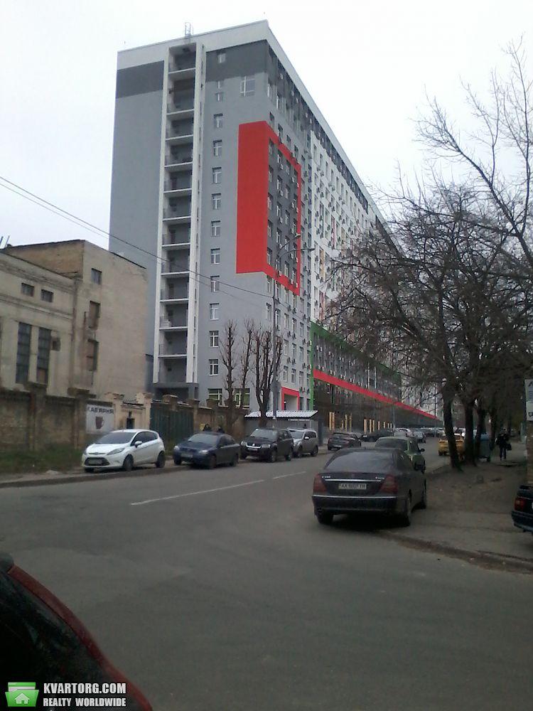 продам 1-комнатную квартиру. Киев, ул. Машиностроительная 39. Цена: 24000$  (ID 2027699) - Фото 1