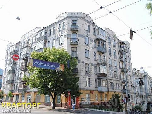 продам 1-комнатную квартиру Киев, ул. Саксаганского
