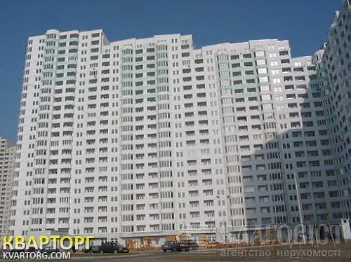 продам 3-комнатную квартиру Киев, ул. Бажана