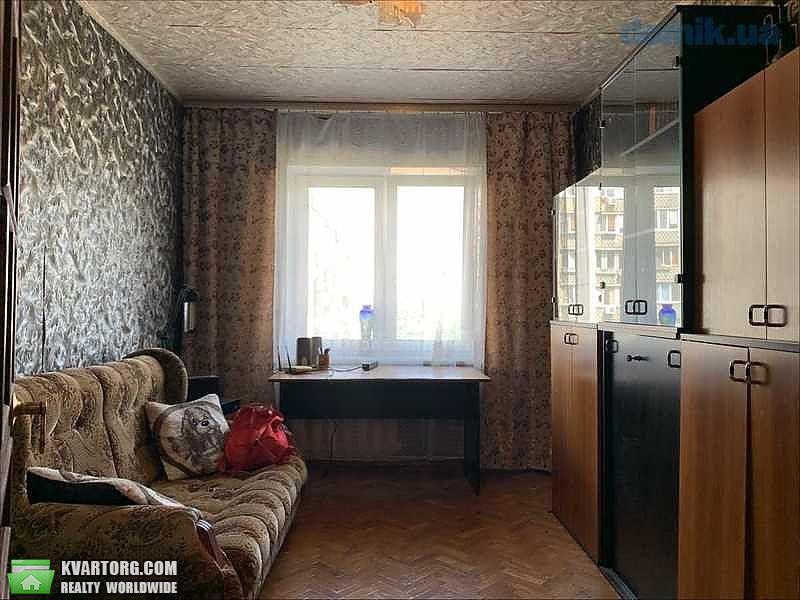 продам 3-комнатную квартиру Киев, ул. Героев Сталинграда пр 26 - Фото 3
