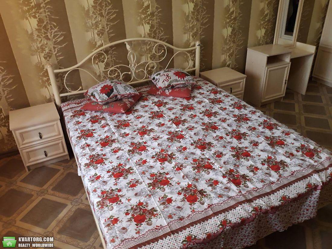 сдам 3-комнатную квартиру Одесса, ул.Николаевская дорога 297 - Фото 1
