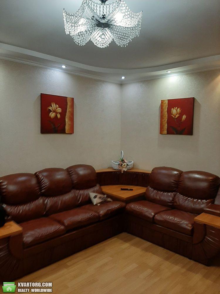 сдам 2-комнатную квартиру Киев, ул. Вильямса 15 - Фото 1