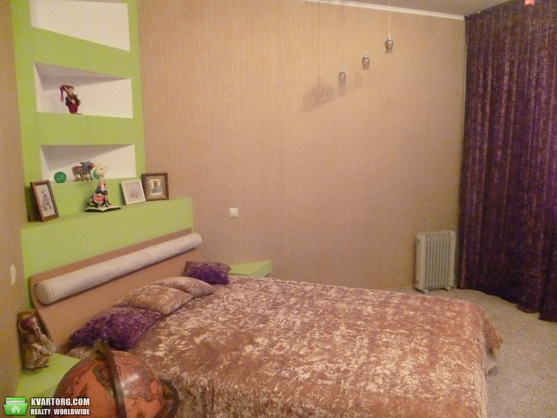 продам 4-комнатную квартиру Киев, ул. Героев Сталинграда пр 4 - Фото 8