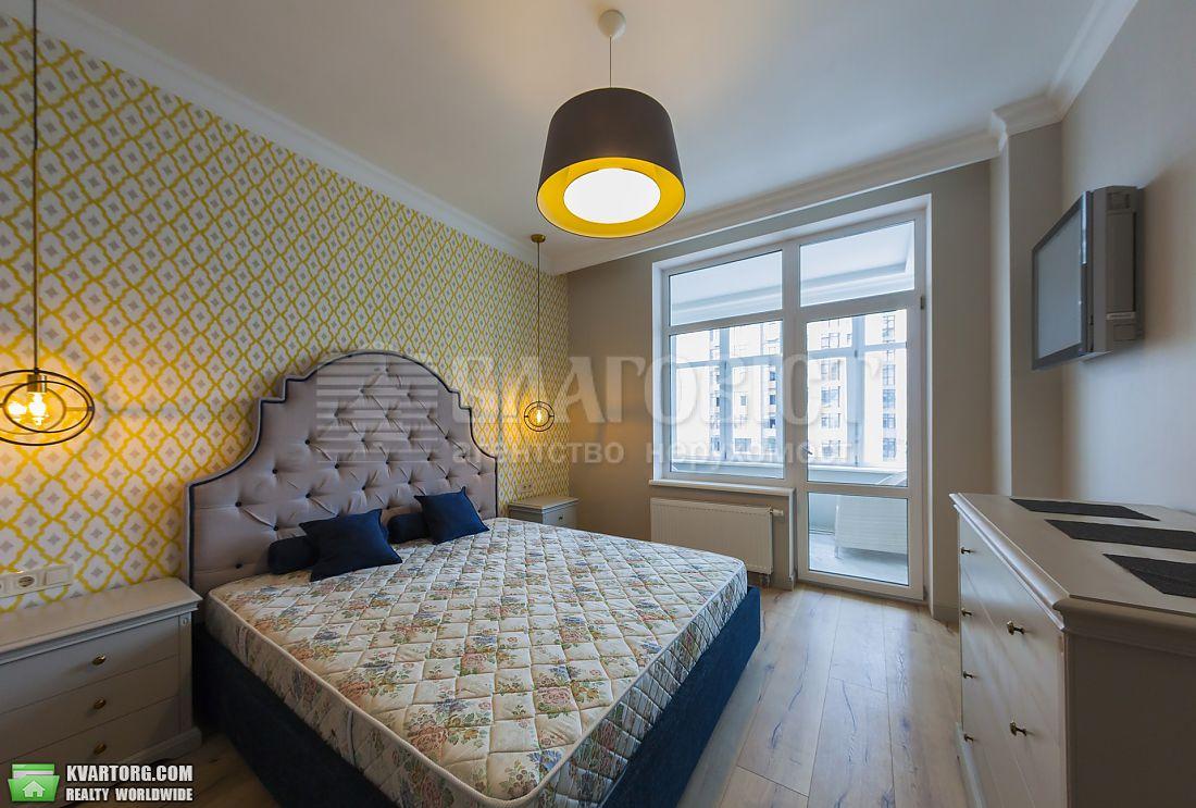 сдам 2-комнатную квартиру. Киев, ул. Драгомирова 11. Цена: 1300$  (ID 2086121) - Фото 1