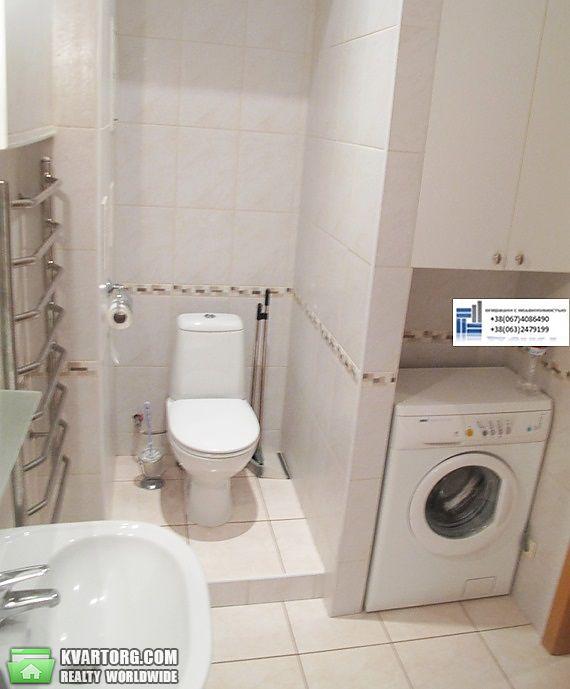 сдам 1-комнатную квартиру Киев, ул. Паньковская - Фото 7
