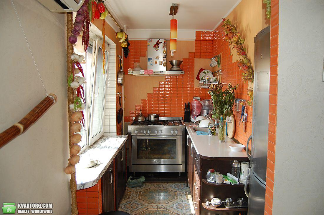 продам 3-комнатную квартиру Киев, ул. Братиславская 26 - Фото 6