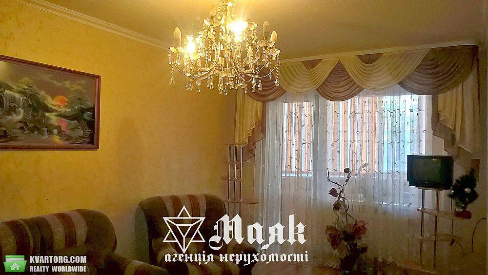 сдам 3-комнатную квартиру Киевская обл., ул.Институтский переулок 1 - Фото 2